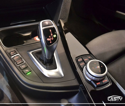 bmw 335i 3.0 sport sedan 24v gasolina 4p automático