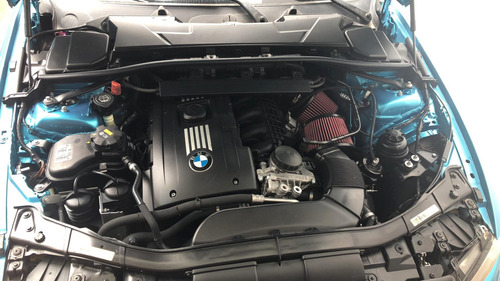 bmw 335i bi-turbo convertible
