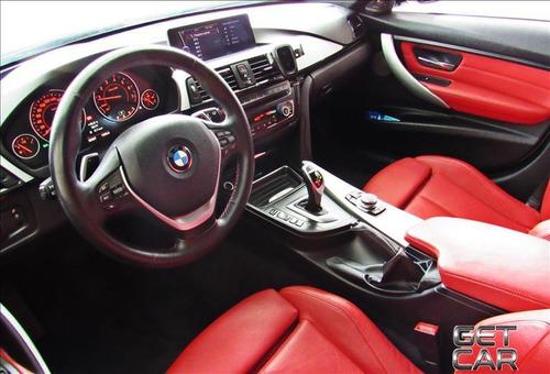 bmw 335i bmw 335i 3.0 sport sedan 24v gasolina 4p automático