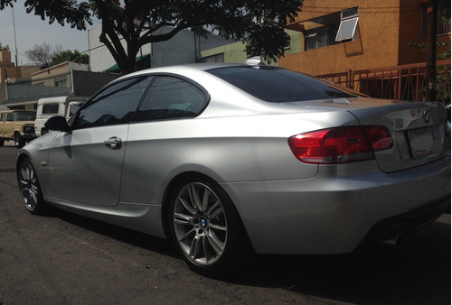 bmw 335i coupe m sport 2010 serie 3 biturbo 306 hp