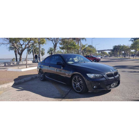 Bmw 335i Coupe M Sport Biturbo Steptronic 2009
