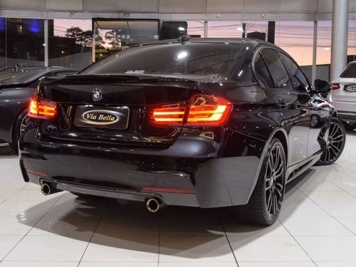 bmw 335i m sport 3.0 bi-turbo 24v