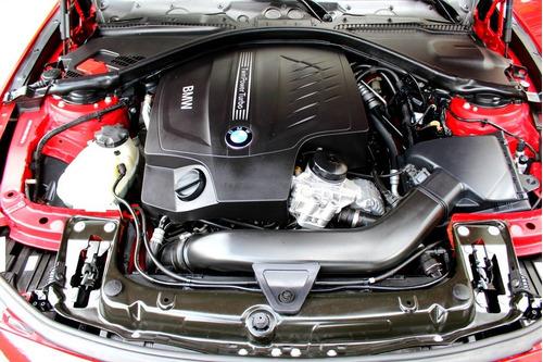 bmw //335i modernline//2012 bi-turbo como nuevo, piel qc nav