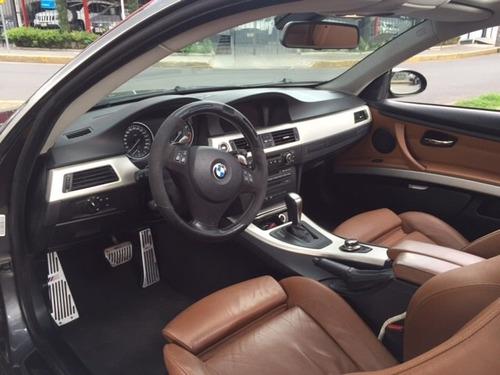 bmw 335ia coupe version performance  unico