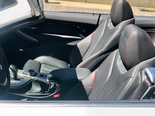 bmw 4 serie 420i cabrio