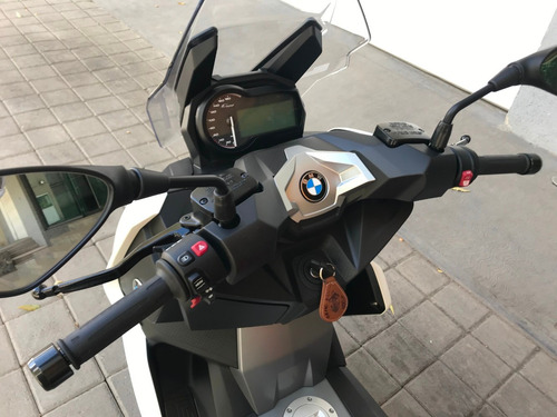 bmw 400 gt scooter  full equipo 2019 (nueva)