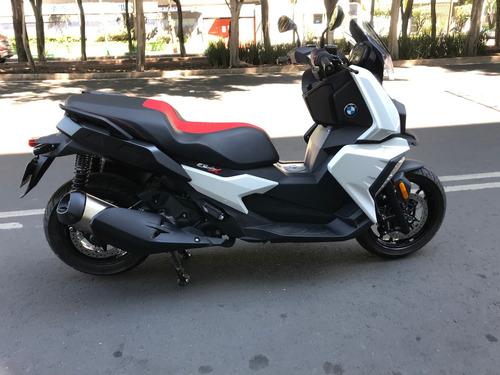 bmw 400 x sport scooter full equipo 2020 (nueva)  nueva!!!!