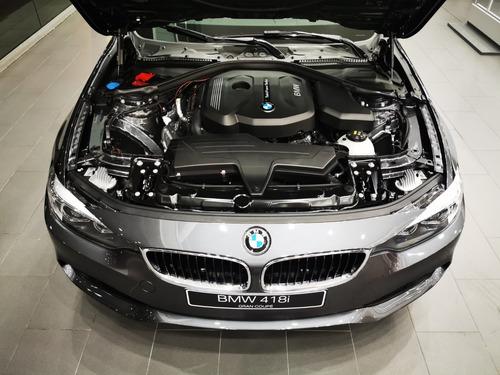 bmw 418i gcp premium