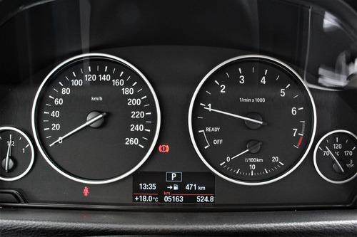 bmw 420 coupe executive 2019 con 5,167 kilometros