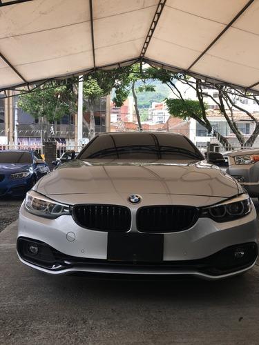 bmw 420 grand coupe -único dueño