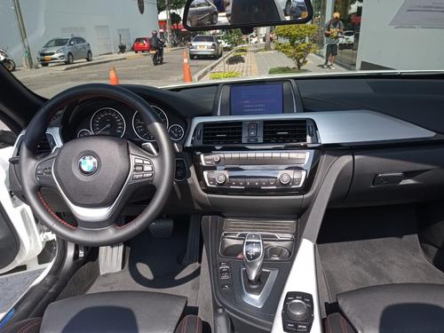 bmw 420i cabrio 2019