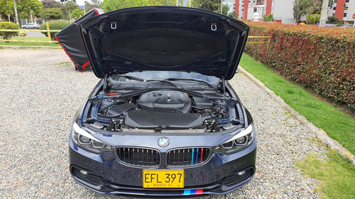 bmw 420i gran coupe