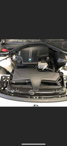 bmw  420i grand coupe sport line m pack 2015