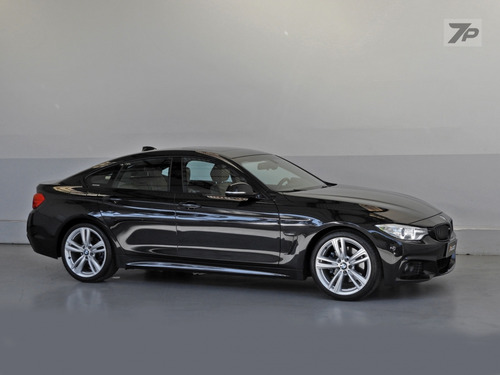 bmw 428i gran coupe m-sport 2.0 turbo 4p