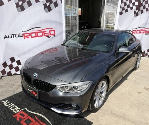 bmw 428i sport coupe 2015, at