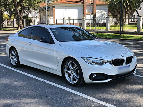 bmw 428i sportline at coupe 2016