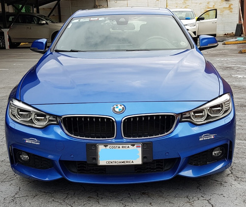 bmw 428i xdrive gran coupe m - extra full