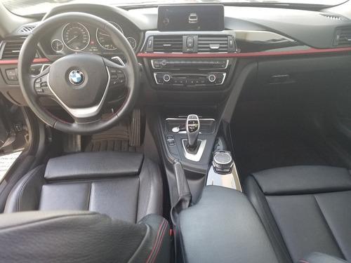 bmw 428ia coupe sport line aut 2015 de venta en agencia