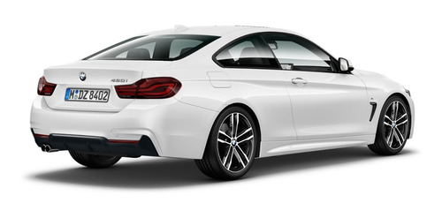 bmw 430 coupe 2.0t 252cv