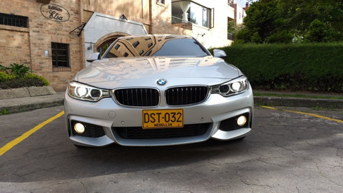 bmw 430 grand coupe