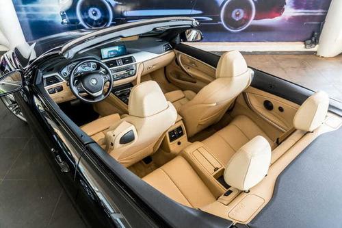 bmw 430i 2.0 16v gasolina cabrio sport automatico