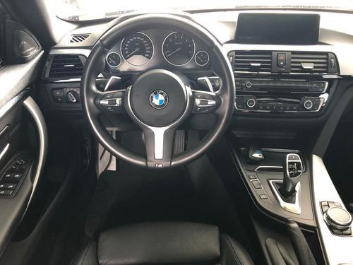 bmw 430i 2.0 16v gasolina gran coupé m sport automático