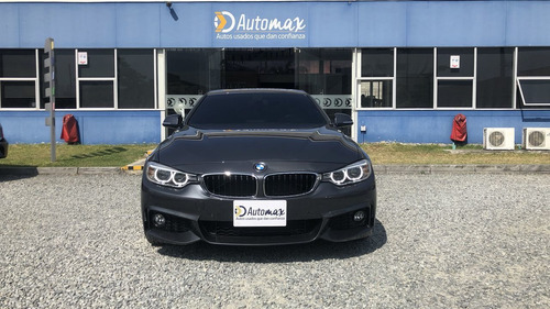 bmw 430i gran coupé, at 2.0