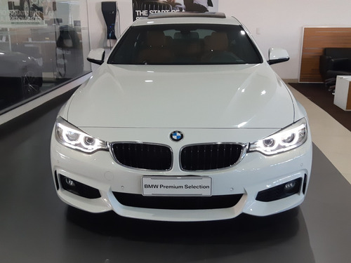 bmw 430i gran coupe - bps
