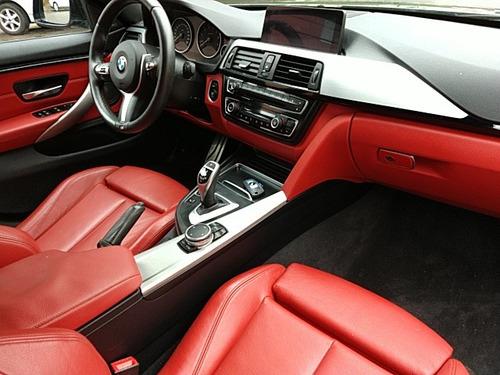 bmw 430i m gran coupé tb aut.2017