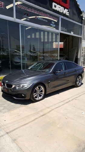 bmw 430i sport line grand coupe 2017