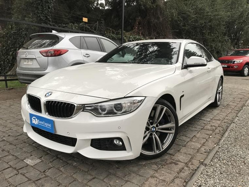 bmw 435 coupe look m 306 hp 2015
