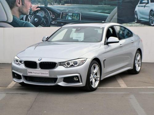 bmw 435 gran coupe sport 3.0 aut 2017