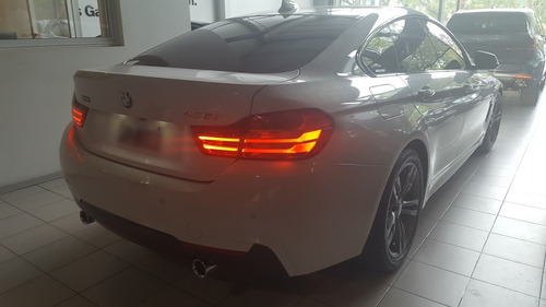 bmw 435 grand coupe