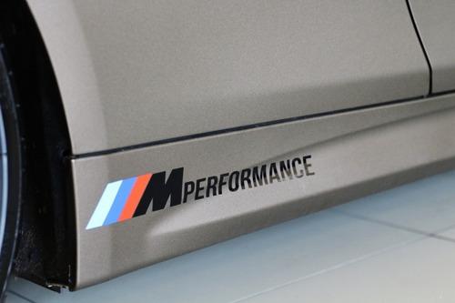 bmw 435i 3.0 m sport aut. 2p 2014/2014