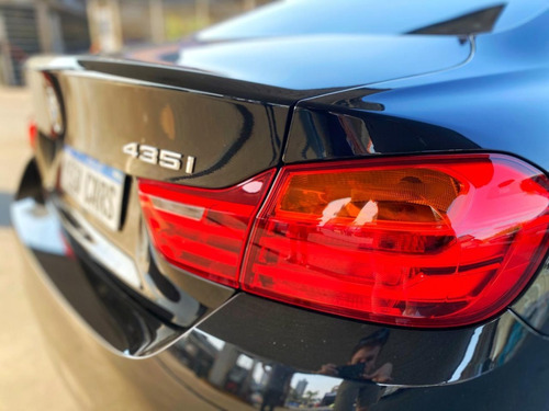 bmw 435i coupe pack m 2015