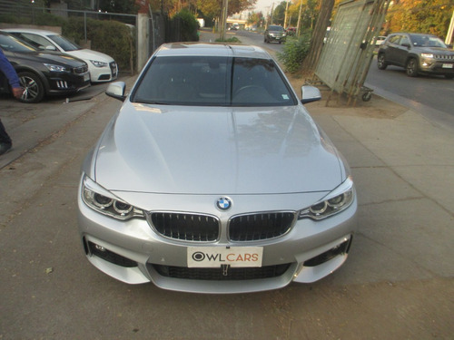 bmw 435i gran coupe at 3.0 turbo  2015