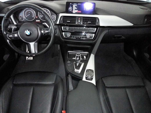 bmw 435ia gran coupe automático mod. 2015