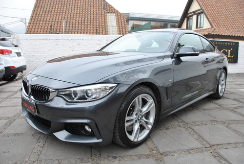 bmw 440 3.0 sport coupe 2017 maximo equipo flamante