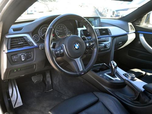 bmw 440 gran coupe 2017