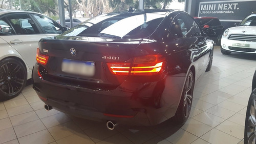 bmw 440 gran coupe