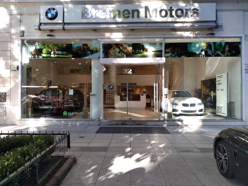 bmw 440i gc 326 hp pack m / bremen palermo