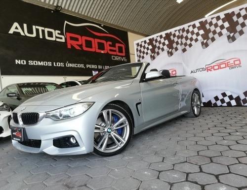 bmw 440i m sport cabrio 2017