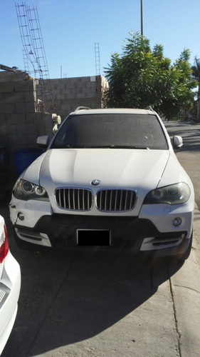 bmw 4.8 2009 v8 negociable