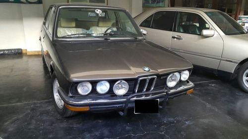 bmw 520 mod 79, 180.000 kms , unico, de coleccion