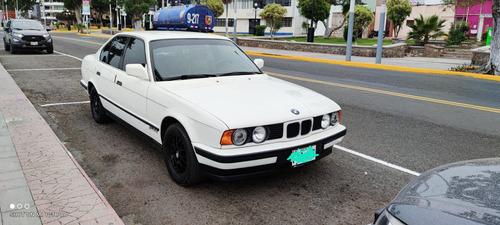 bmw 520i 1989 6 cilindros 2.0