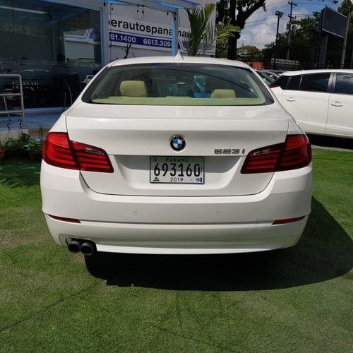 bmw 523i 2011 $ 10999