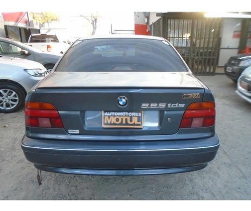bmw 525 2.5 tds 1998 diesel