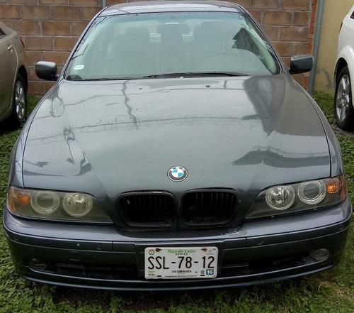 bmw 525 mod 2002
