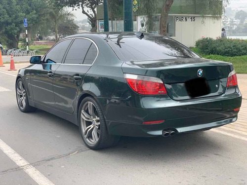 bmw 525i full paquete