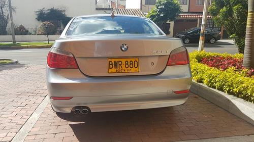 bmw 525i premium